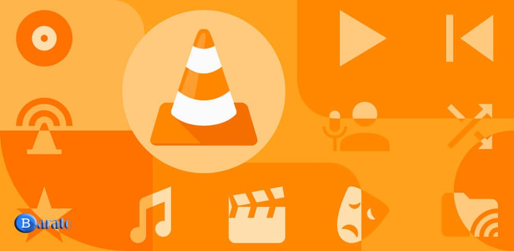 دانلود Vlc Player 3.1.4 نسخه جدید برنامه وی ال سی پلیر برای اندروید