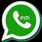 دانلود FMWhatsApp 8.10 آپدیت جدید برنامه اف ام واتساپ فارسی مود برای اندروید