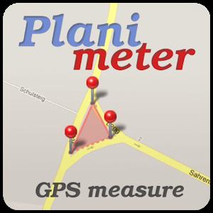دانلود Planimeter 5.2.1 پلانیمتر تعیین مسافت با جی پی اس در اندروید