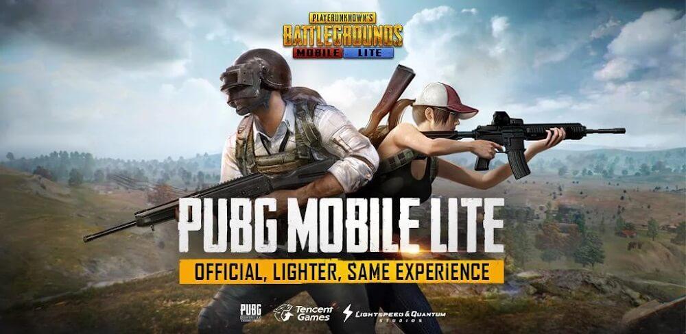 دانلود PUBG MOBILE LITE 0.12.0 آپدیت جدید بازی پابجی موبایل لایت برای اندروید