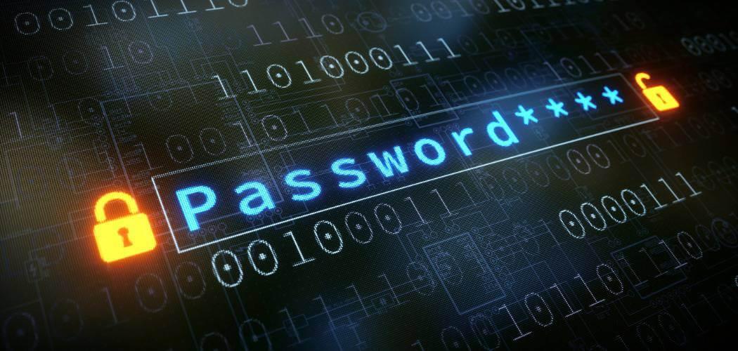 آموزش مشاهده رمز عبور تایپ شده در مرورگر کروم و اندروید