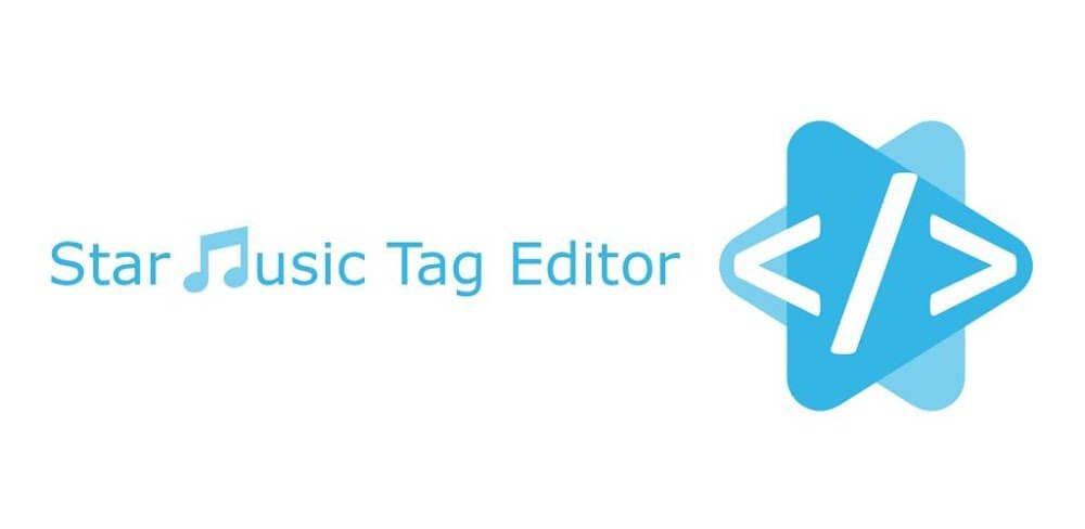 دانلود Star Music Tag Editor 2.1.1 برنامه استار موزیک تگ ادیتور ویرایش موزیک برای اندروید