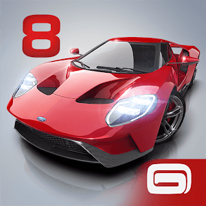 دانلود Asphalt 8 5.7.0 آپدیت جدید بازی آسفالت 8 برای اندروید