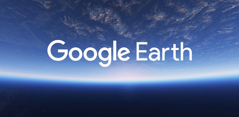 دانلود Google Earth 9.2.53.5 نسخه جدید گوگل ارث برای اندروید