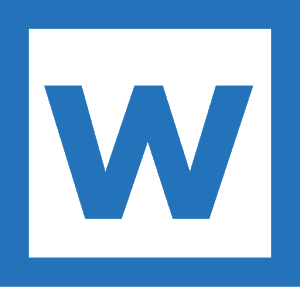 آموزش تبدیل اعداد انگلیسی تایپ شده به فارسی در ورد Word2016