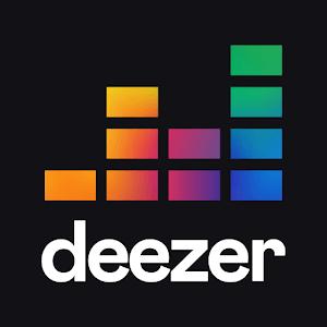 دانلود Deezer 6.1.22.49 نسخه جدید برنامه دیزر جستجو آهنگ برای اندروید