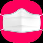 دانلود Mask 1.3.3.2 اپلیکیشن ماسک نمایش آمار نقشهٔ ابتلا به کرونا در ایران برای اندروید