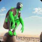 دانلود Rope Frog Ninja Hero 1.4.6 نسخه جدید بازی برای اندروید