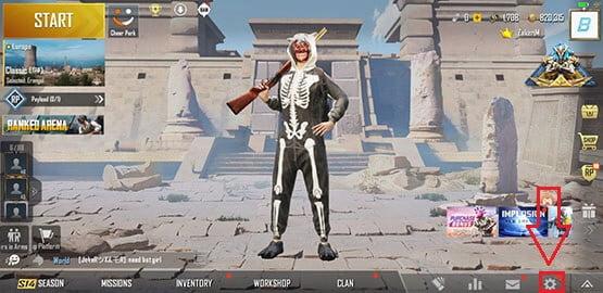 آموزش فعال کردن Death Replay - نمایش نحوه کشته شدن در پابجی موبایل اندروید