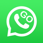 دانلود WhatsApp GO 20.50 آپدیت برنامه واتساپ گو نسخه مود برای اندروید 4