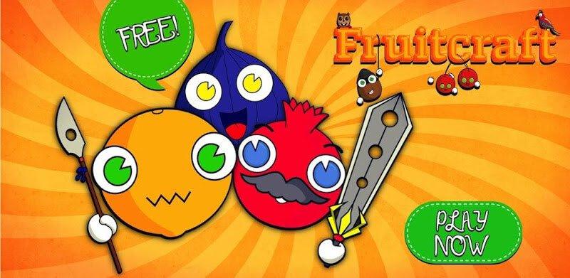 دانلود Fruitcraft 1.7.6300 نسخه جدید بازی فروتکرفت کارت بازی آنلاین ایرانی برای اندروید