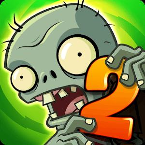 دانلود Plants vs Zombies 2 8.5.1 گیاهان علیه زامبی ها ۲ هک شده برای اندروید