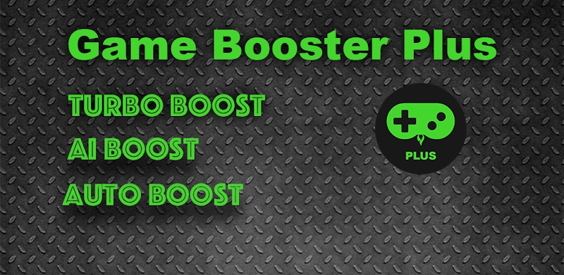 دانلود Game Booster 4x Faster Pro 1.2.3 برنامه گیم بوستر برای اندروید