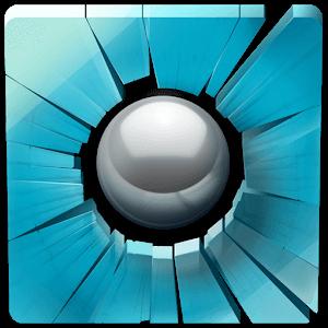 دانلود Smash Hit Mod 1.4.3 بازی اسمش هیت هک شده بی نهایت شکستن شیشه برای اندروید