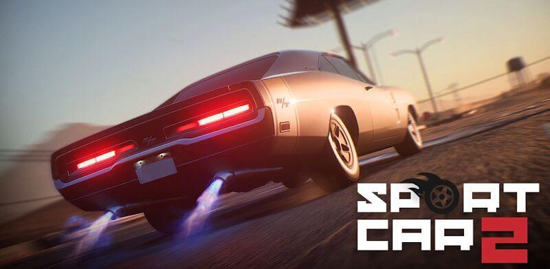 دانلود Sport Car 2 Drift 01.01.78 بازی ماشین اسپرت 2 دریفت برای اندروید