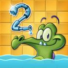 دانلود Water? 2 1.9.0 نسخه جدید بازی حمام تمساح 2 برای اندروید