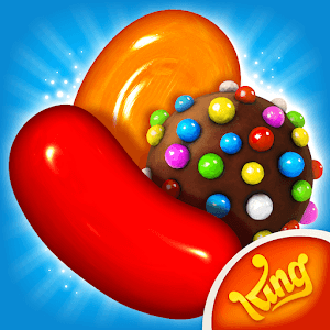 دانلود Candy Crush Saga 1.201.0.3 نسخه جدید بازی کندی کراش ساگا برای اندروید