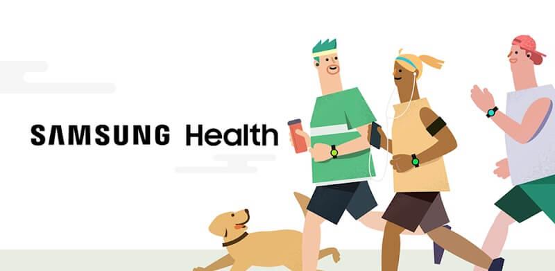 دانلود Samsung Health نسخه جدید برنامه سامسونگ هلث برای اندروید