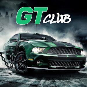 دانلود GT-Club 1.10.8 بازی جی تی کلوپ سرعت ماشین مسابقه برای اندروید