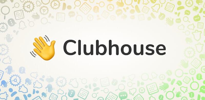 دانلود Clubhouse 0.1 نسخه جدید اپلیکیشن کلاب هاوس برای اندروید