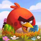 دانلود Angry Birds 2 2.50.0 بازی پرندگان خشمگین انگری بردز 2 مود با پول بی نهایت برای اندروید