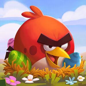 دانلود Angry Birds 2 2.51.0 بازی پرندگان خشمگین 2 – انگری بردز برای اندروید
