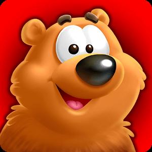 دانلود Toon Blast 6745 نسخه جدید بازی تون بلاست برای اندروید