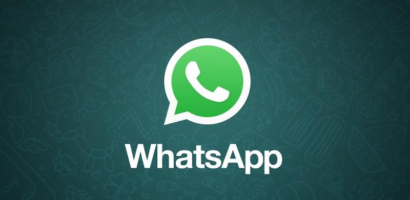 دانلود WhatsApp 2.21.9.6 به روز رسانی و نسخه جدید واتساپ فارسی برای اندروید + نسخه بتا