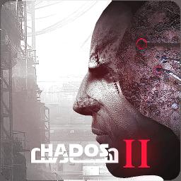 دانلود Hados 2 3.8 نسخه جدید بازی هادس 2 برای اندروید