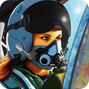 دانلود Tizbal 2.61 نسخه جدید بازی تیزبال لذت پرواز جنگنده مدرن برای اندروید