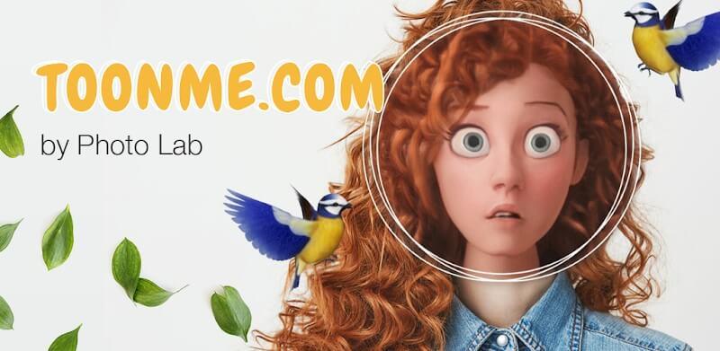 دانلود ToonMe 0.5.34 برنامه تون می تبدیل عکس به کارتون برای اندروید + مود