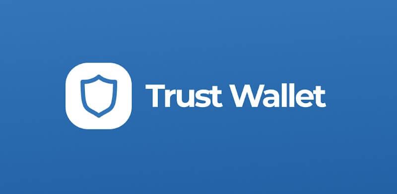 دانلود Trust Wallet برنامه کیف پول تراست ولت برای اندروید