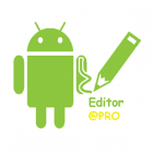 دانلود APK Editor Pro 1.9.8 نسخه جدید اپک ادیتور ویرایش برنامه های اندروید
