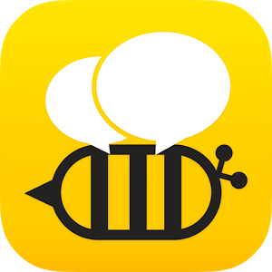 دانلود BeeTalk 2.2.4 نسخه جدید برنامه بیتالک برای اندروید