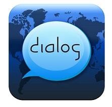 دانلود مسنجر دیالوگ برای اندروید Dialog alfa2