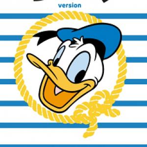 دانلود Donald Duck تم جدید لاین