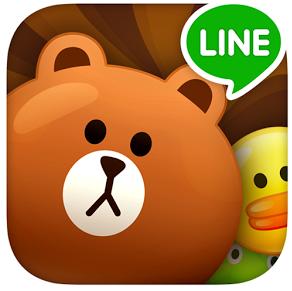 دانلود برنامه LINE POP