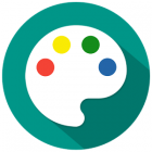 آموزش تصویری ساخت تم برای تلگرام کامپیوتر (دسکتاپ) - ویرایش