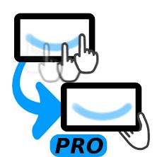 آموزش استفاده از برنامه RepetiTouch ذخیره و تکرار تاچ در اندروید
