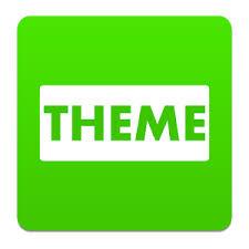 دانلود Theme Changer 1.0.23 برنامه تم چنجر لاین برای اندروید