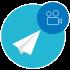 دانلود Voicegram 1.1 ویس گرام تلگرام با قابلیت تماس صوتی اندروید