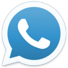 دانلود نصب همزمان ۱۴ یا چند واتس اپ پلاس اندروید Whatsapp Plus 2.12.246