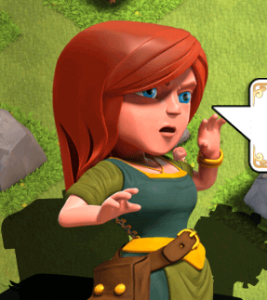 آموزش تصویری پس گرفتن بازی حذف شده کلش اف کلنز اندروید