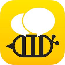 آموزش ذخیره عکس پروفایل مخاطبین در BeeTalk اندروید