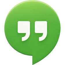 دانلود Hangouts 13.0.133 پیام رسان گوگل هنگ اوت اندروید