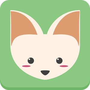 دانلود Fox Theme 5.0.6 فوکس تم رایگان جدید برای مسنجر لاین اندروید