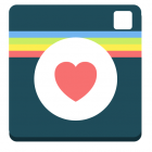 دانلود Likebegir 4.5.2 لایک بگیر اینستاگرام افزایش لایک در اینستاگرام
