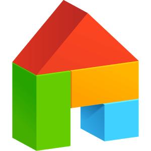 دانلود LINE Launcher 2.3.138 برنامه لاین لانچر برای اندروید