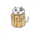 دانلود استیکر سریالی لاین Zozotown: Box Cat Strikes Back