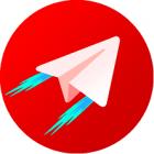 دانلود تلگرام قرمز اندروید ۱۰۰۰۰ استیکر Redegram 3.0